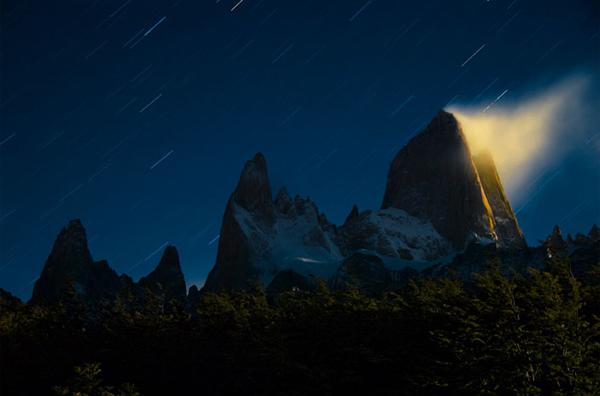 とても迫力があり圧倒される、自然を中心とした美しい写真5