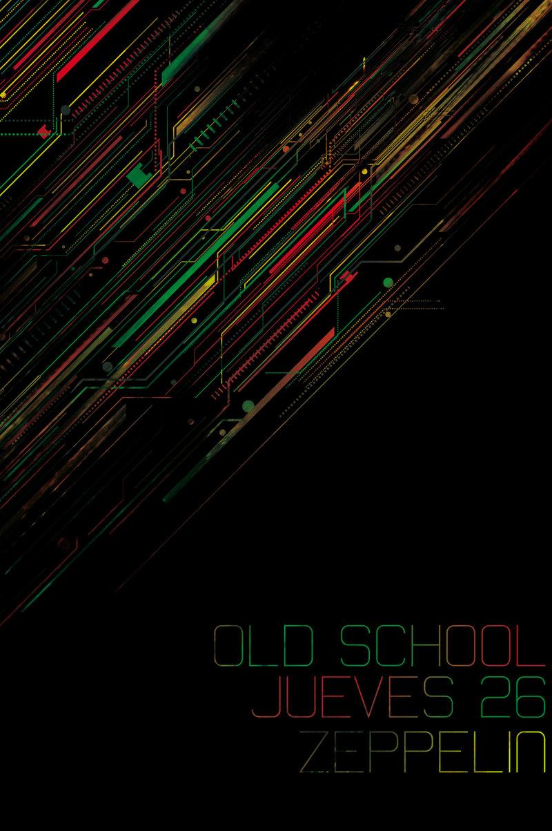 フライヤー08(old_school_party___flyer_by_cabezadecondor)