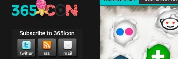 アイコン 種類も豊富でハイクオリティーな無料アイコンを集めたサイト - 365icon.com