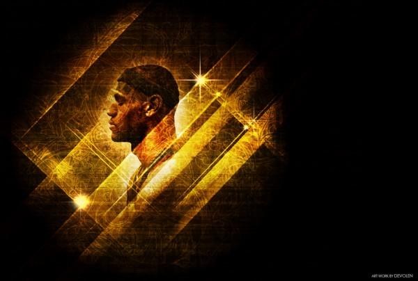 LeBron James ブックカバー