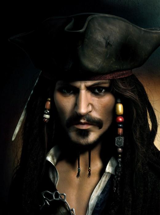 Captain-Jack-Sparrow-by-JPRart-520x698