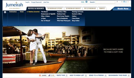 豪華で高級感のあるウェブサイトをデザインする際の参考になるウェブデザインを紹介。