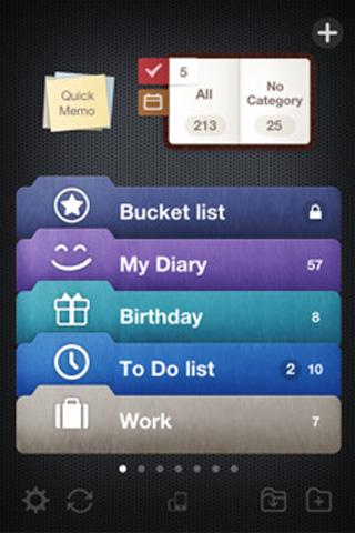 ユーザインターフェースも優れているスマートフォンサイトのデザイン例
