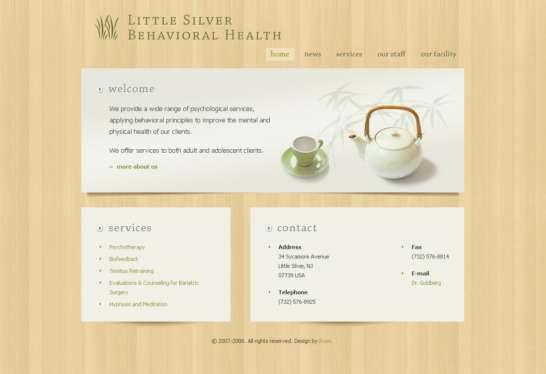 Little Silver Behavioral Health