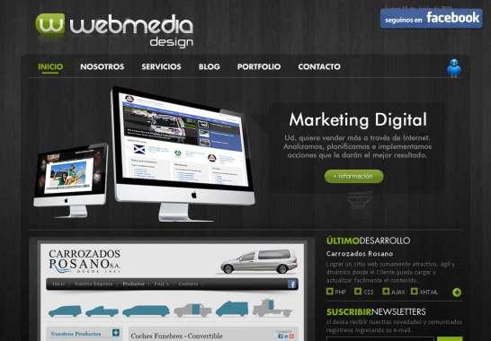 WEBMEDIA design