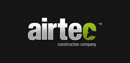 建設、建築関係の会社のデザイン時に、参考にするべきなシャレてるロゴ